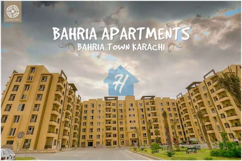Brand New Apartment At Bahria Town Karachi
