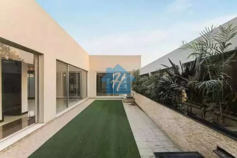 1 Kanal Brand New Modern Dream Bungalow For Sale DHA Phase 6,