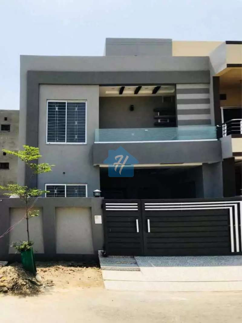 5 Marla Brand New Beautifull House Available For Sale
