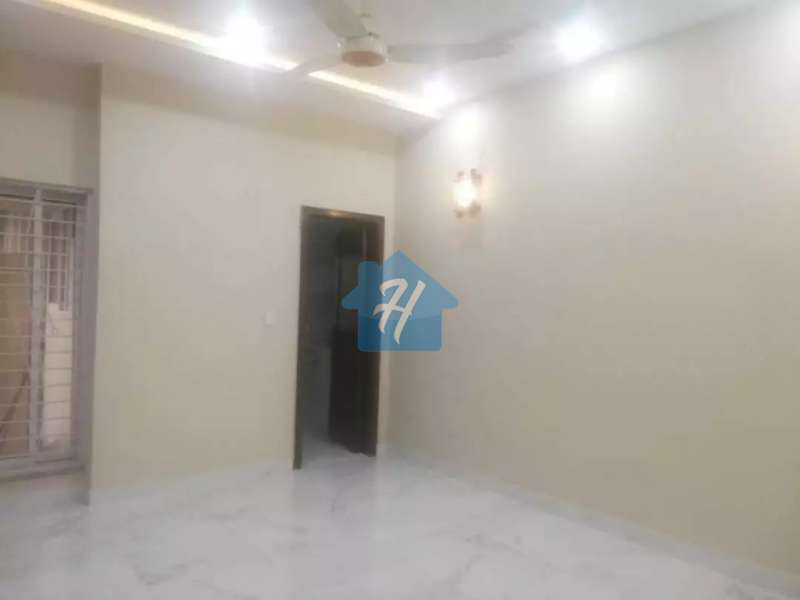 10 Marla Brand New Double Storey 5 Bed House Janipar Block Bahria Town