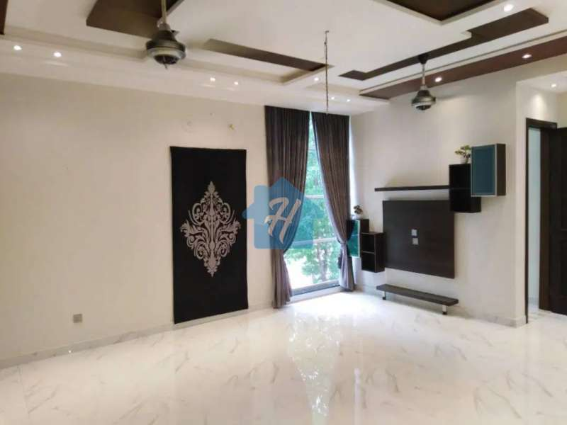 12 Marla Corner Brand New House Overseas Enclave Bahria Town Lahore